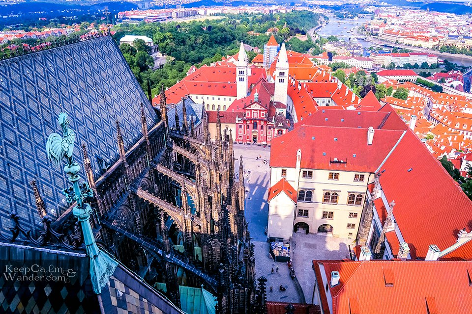 Things to do in Prague.