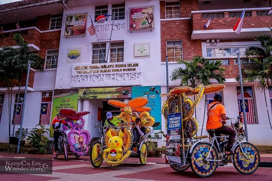 Hotel Melaka Hostel Malaysia