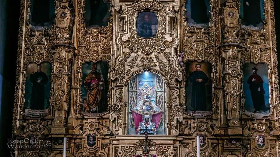 Catedral Metropolitana de la Asuncion de la Santisima Virgen Maria a los cielos