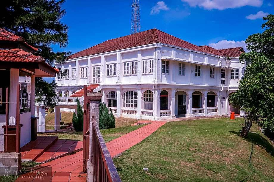Museums in Melaka