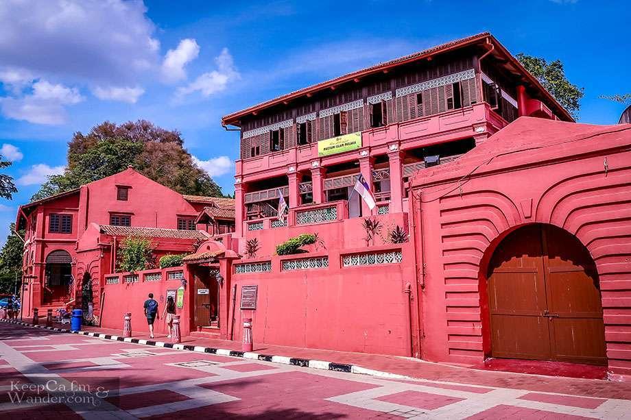 Malaka Museum Malaysia