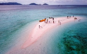 Sailing Komodo Islands for 3 Days and 2 Nights